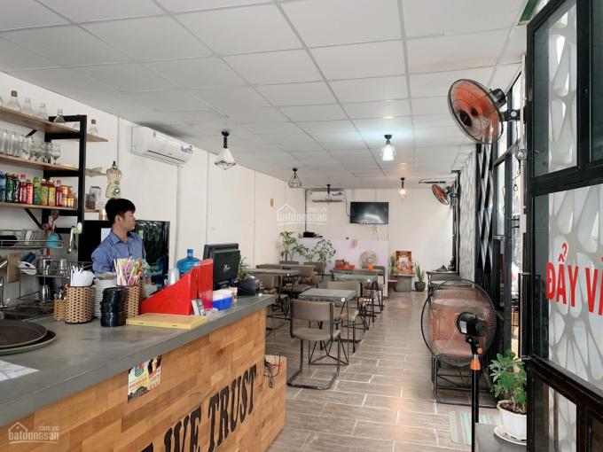 Sang quán cafe nằm ngay MT đối diện trường học, full NT, phường An Phú giá mềm. LH: 0373.821.486