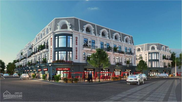 Duy nhất 5 căn shophouse tại TP Đồng Hới, lợi nhuận 50% - 70% - 12tháng, LH: 0964670670