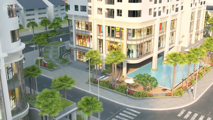 Chính chủ cho thuê mặt bằng kinh doanh sàn TTTM chung cư Gelexia Riverside 885 Tam Trinh
