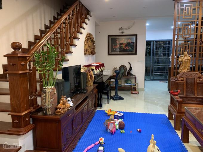Chính chủ bán nhà liền kề Gamuda, full nội thất đẹp như hình ảnh, sổ đỏ 118m2. Liên hệ 0911 337 895