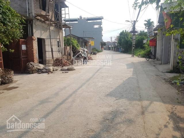 Bán đất Gia Lâm, ngõ 455 Hà Huy Tập, 700 triệu có 37 m2 đất để xây nhà, sổ đỏ chính chủ