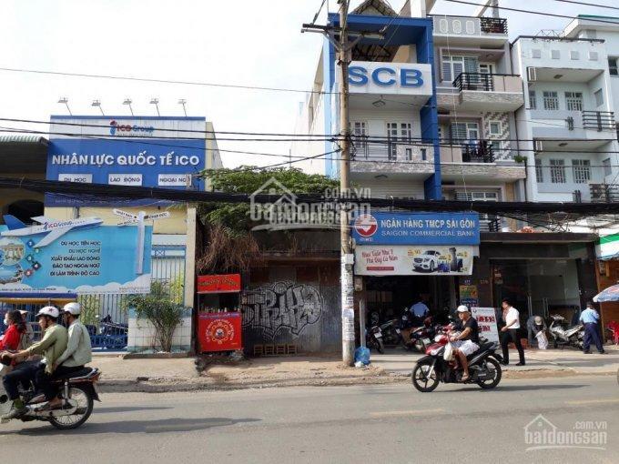 Bán nhà mặt tiền Lê Đức Thọ, vị trí sầm uất DT: 8x37m, công nhận: 240m2. Giá chỉ 24.5 tỷ ảnh 0