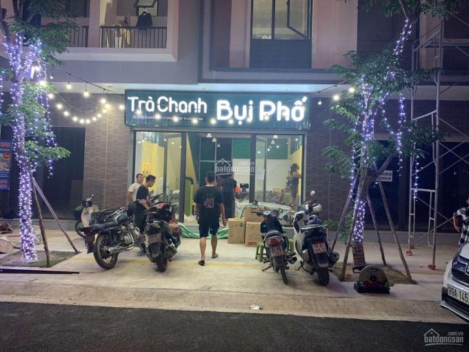 Cho thuê nhà kinh doanh khu đô thị Belhomes VSIP Từ Sơn, Bắc Ninh