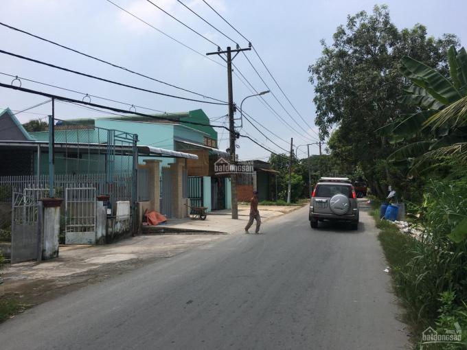 Chính chủ bán lô đất đường Trần Văn Giàu, ngay cầu Bà Lát, DT 320m2, giá 20tr/m2, SHR