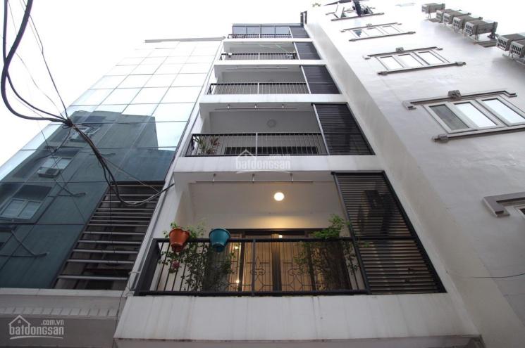 Cho thuê nhà xã đàn làm văn phòng , spa ... DT 55m2*5,5 tầng , MT 5m , thông sàn , giá 46tr/tháng