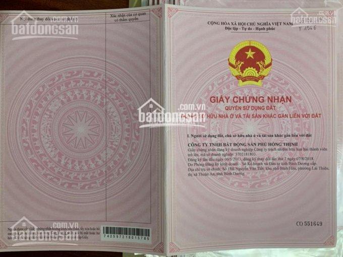 CĐT Lộc Phát ra 2 suất nội bộ cuối giá từ 2 tỷ/lô, CK 20%, đã có sổ hồng. 0973 610 214 - TPKD