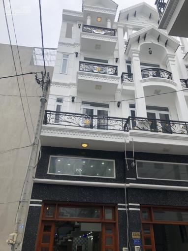 Chỉ 1 căn duy nhất HXH 87 Nguyễn Sỹ Sách, P5, Tân Bình 4x14m vuông vức 4 tấm 6.5 tỷ. Tel 0967770464