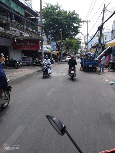 Bán nhà MTKD Tân Kỳ Tân Quý, P. Sơn Kỳ, Q. Tân Phú. Diện tích: 4.6x35m, giá: 13.5 tỷ