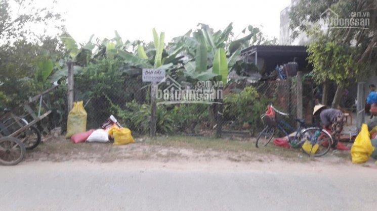 Bán nhanh 303 m2 đất thổ cư gần TT Phú Phong, Tây Sơn, Bình Định ảnh 0