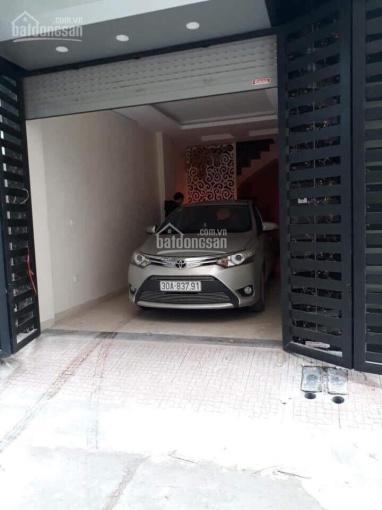 Duy nhất còn 1 căn tại KĐT Văn Phú La Khê, Hà Đông ô tô lăn bánh vào nhà. Tiện ích xung quanh đầyđủ