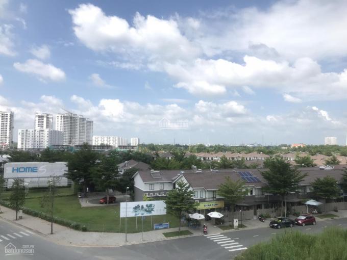 Bán biệt thự đơn lập căn góc view sông, công viên - KDC Camelia Garden, Bình Hưng, Bình Chánh
