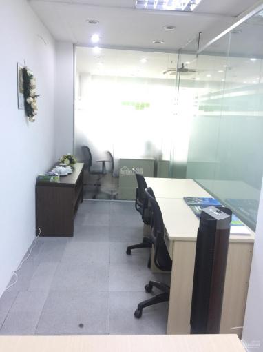 Cho thuê văn phòng riêng 10m2 tại Nguyễn Huệ, Quận 1
