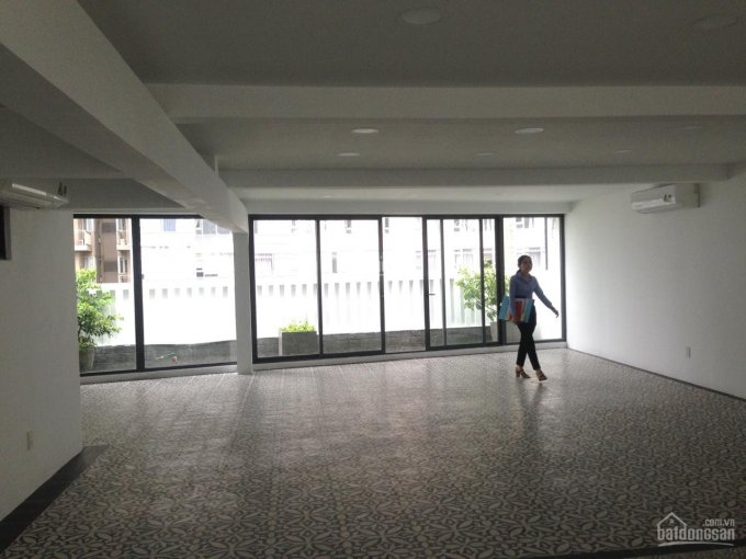 Cho thuê văn phòng Bình Thạnh Saigon Pearl 120m2 46,4tr/th 92 Nguyễn Hữu Cảnh: Thanh 0965.154.945
