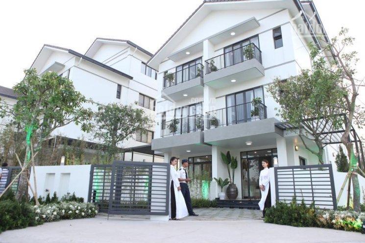 Cần bán ngay căn liền kề Gia Lâm, cạnh sông Đuống giá rẻ nhất dự án 12.99 tỷ (bao phí)