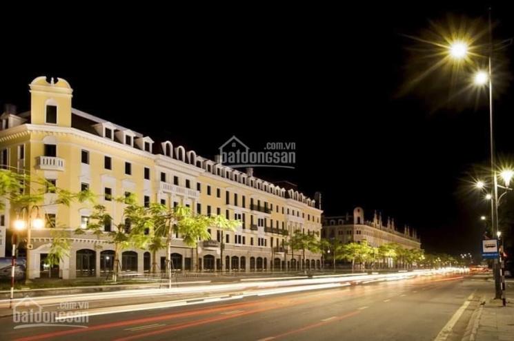 3 căn Shophouse Euro Sun Hạ Long suất ngoại giao 120-240m2 gần Quảng Trường và mặt đường 0968095999