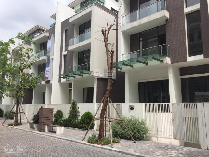 Cần bán gấp căn biệt thự đẹp nhất Q. Thanh Xuân, 198m2, phù hợp làm văn phòng công ty, đầu tư tốt