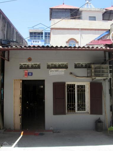 Bán đất đường An Lộc liền Hà Huy Giáp, có nhà nát vẫn còn ở được DT 65m2 giá 2.3 tỷ SHR chính chủ