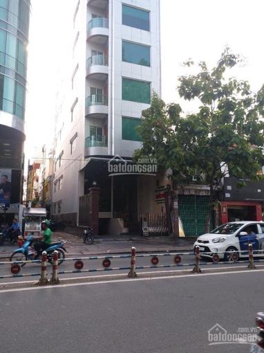 Bán nhà MT An Dương Vương 2 chiều, khu kinh doanh ô tô, giá 27.9 tỷ