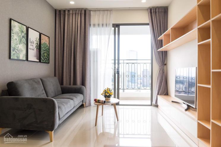 Cho thuê gấp căn hộ Sài Gòn Royal tầng cao view sông và Bitexco tuyệt đẹp 27.9tr/tháng, 0931333551