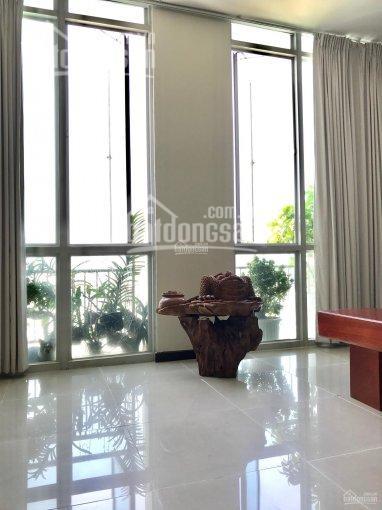 Cần bán penthouse Tản Đà quận 5, DT: 180m2, 4PN, nội thất cao cấp, giá: 7.250 tỷ, LH: 0907488199