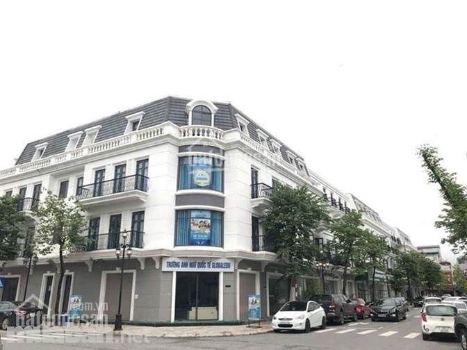 Cho thuê nhà phố Lê Văn Thiêm, vị trí đẹp kinh doanh cực tốt DT 125m2, 5 tầng thông sàn, 135 tr/th