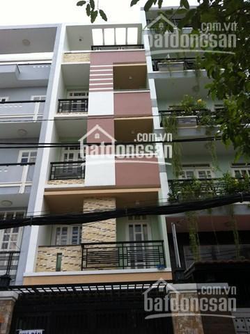Cho thuê nhà 506/15, đường 3/2, P. 14, Q. 10, 4.2x12m, 3 lầu, ST