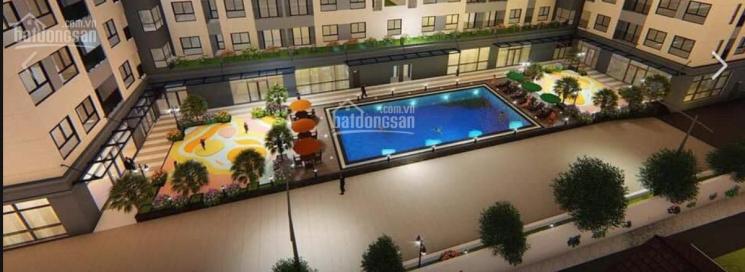 Căn hộ 9X Apartment lợi thế đầu tư ngắn hạn tại làng đại học chỉ từ 22tr/m2, cách sân bay 20 phút