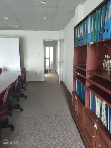 Văn phòng 1 trệt, 1 lửng, 3 lầu tại đường Hoàng Quốc Việt, Quận 7 giá: 50 triệu. LH: 0934170540