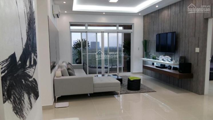 Bán căn hộ cao cấp Mỹ Đức, Phú Mỹ Hưng, Quận 7, 120m2 3PN giá 4.1 tỷ rẻ nhất TT. LH: 0912.976.878