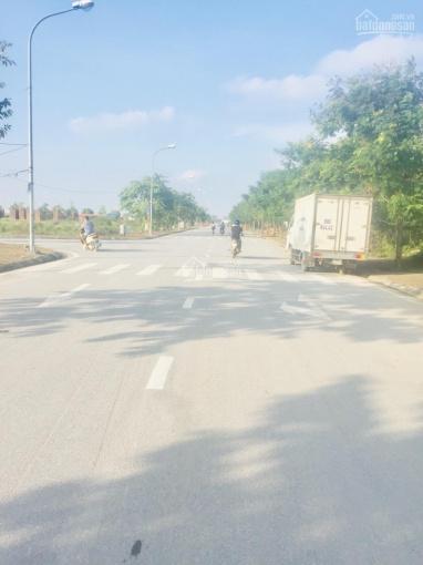 Bán đất làng nghề 50 năm Kiêu Kỵ, Gia Lâm, DT 277 - 436m2 giáp TTTM Megaon Vinhomes, 0987498004