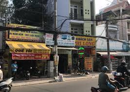 Chính chủ bán nhà MTKD đường Gò Dầu, Tân Phú, DT 5x22m, 3 lầu, giá 15 tỷ