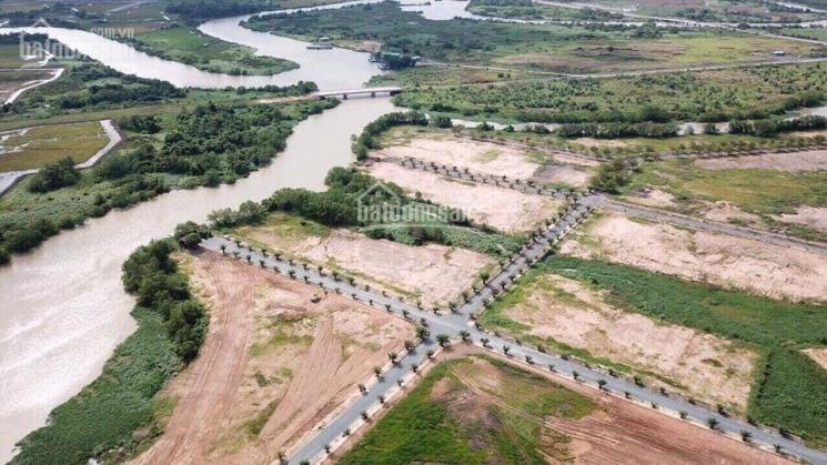 Cần bán đất nền Biên Hòa New City, giá 1,25 tỷ, LH: 0904858496