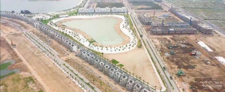 Bán đơn lập Ngọc Trai đảo lớn Ngọc Trai 15 - 20, hướng ĐN, cần bán gấp giá 16,5 tỷ, LH 0913.057.623