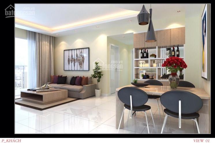 Tôi cần bán gấp trong tuần căn hộ Green Valley Phú Mỹ Hưng, 89m2, căn góc, lầu cao, giá 4,8 tỷ ảnh 0