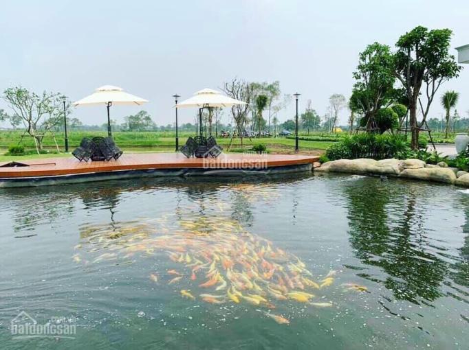 Biệt thự Sài Gòn Garden Riverside Q9, giá 21tr/m2 tiện ích 5*, chiết khấu 2 - 18%, CĐT: 0906789897