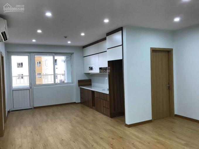 Bán căn hộ 133m2, giá rẻ, tòa CT2 Vimeco, Nguyễn Chánh nhà đã sửa đẹp, 0969085188 ảnh 0