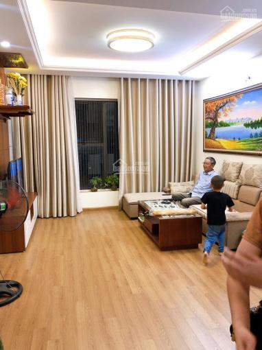 Chính chủ cần bán căn hộ tại The K Park Văn Phú, Hà Đông