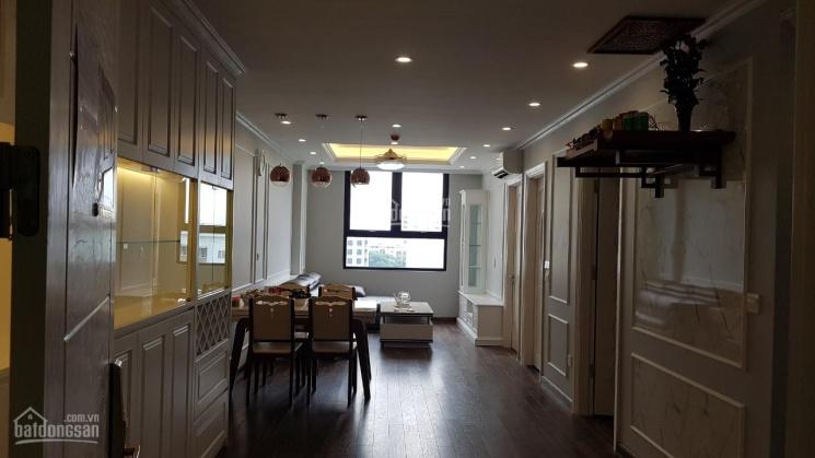 Cho thuê căn hộ CT3 Gelexia 885 Tam Trinh 2PN không đồ 5.5tr/th, full đồ 7tr/th