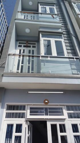 Chỉ 1,51 tỷ là đã có căn nhà 2 lầu ở Quận Bình Tân - thành phố Hồ Chí Minh