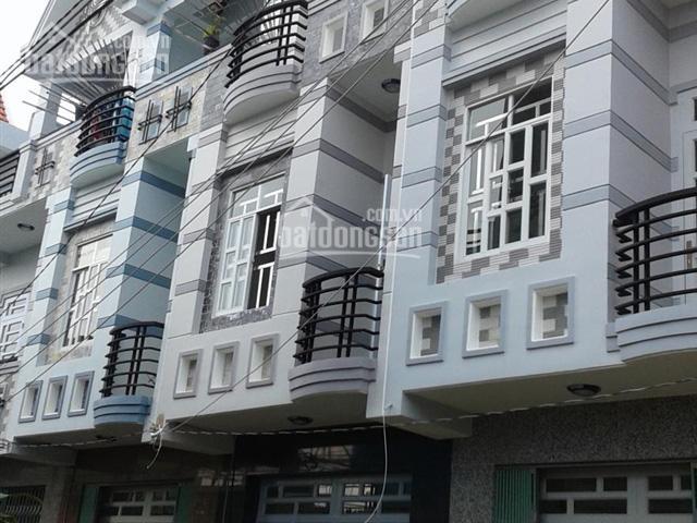 Bán nhà MT HXH 10m Nguyễn Thiện Thuật, P1, Q3, 5.2x20m, giá 16 tỷ. TL