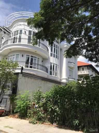 Bán nhà khu Fideco Thảo Điền, Q2, 7x20m, đang khai thác cho thuê, giá tốt nhất 23.9 tỷ