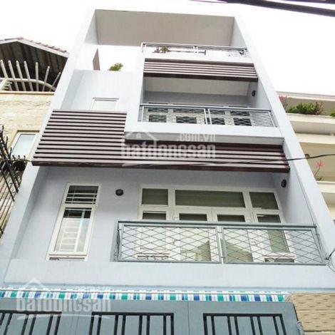 Cho thuê nhà Nhất Chi Mai P13 Q. Tân Bình, 5 tầng. Giá thuê chỉ có 30 tr/tháng, LH: 0937820299