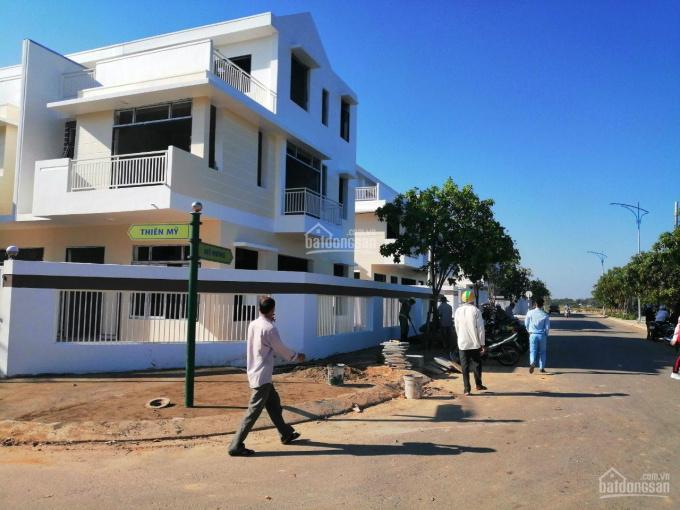 Căn nhà phố Thiên Mỹ Lộc VSIP, 100m2, SHR, giá 1.975 tỷ, LH 0934192309