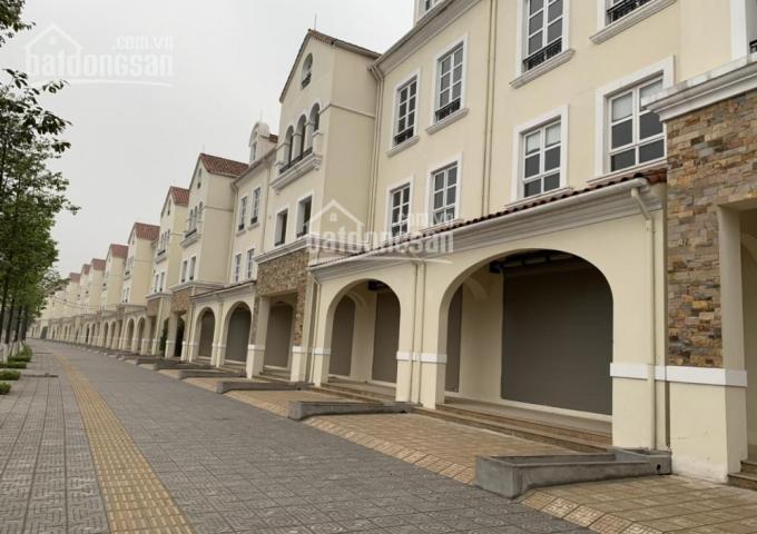 Gia đình cần mua biệt thự ven hồ, dự án Nam An Khánh Sudico
