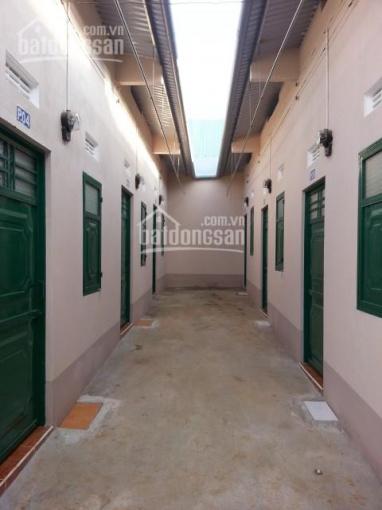 Tôi bán dãy trọ 10 phòng nằm mặt tiền Nguyễn Hữu Trí, Bình Chánh, sổ hồng riêng, giá 1.2 tỷ
