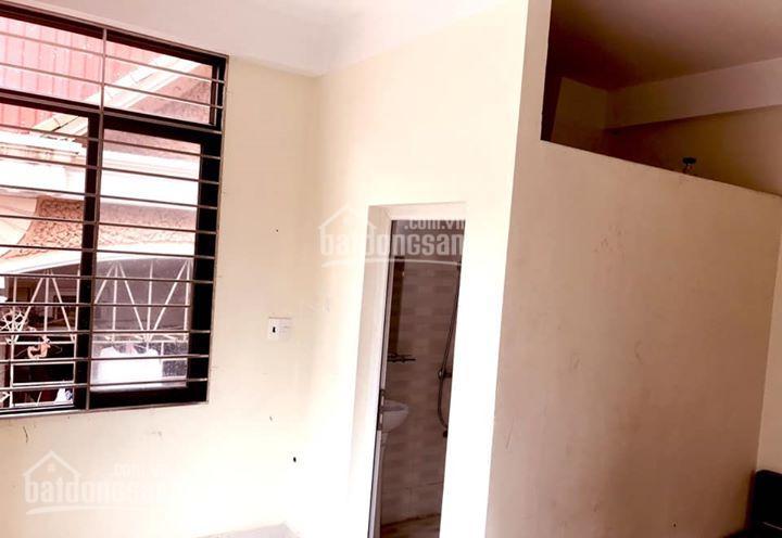Cho thuê nhà trọ, phòng trọ tại Đường Khương Đình - Quận Thanh Xuân