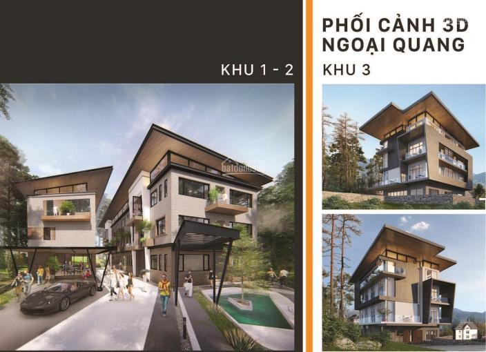 Căn hộ khách sạn trung tâm TP. Đà Lạt - Cam kết lợi nhuận 20%/năm