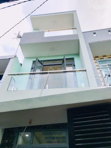 Cần bán nhà hẻm 6m đường Nguyễn Ảnh Thủ, 1 trệt 2 lầu, 50m2/ 1,9 tỷ, SHR, 0934059285Thái