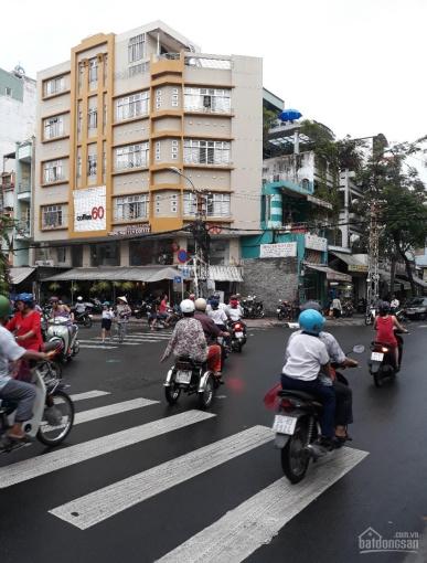 Cho thuê 3 căn nhà liền kề ngay Góc Gò Dầu gần Tân Sơn Nhì, Quận Tân Phú. Ngay khúc kinh doanh sầm ảnh 0