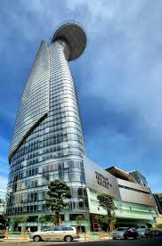Cho thuê 700m2 - 2000m2 tòa nhà Bitexco Financial Tower 2 Hải Triều, P. Bến Nghé, Q.1